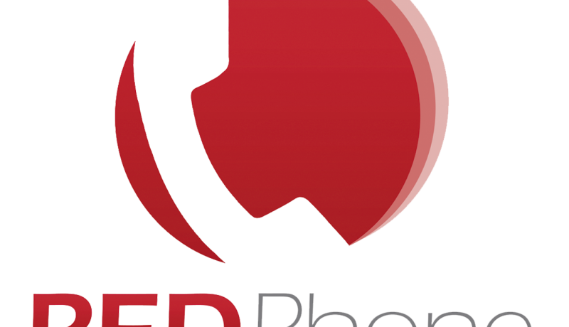 logoredphone